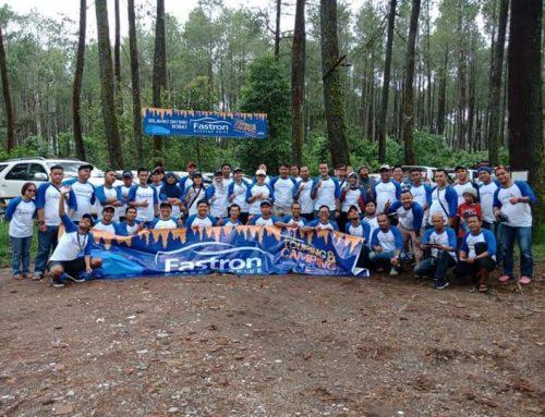 Velozity Hadiri Event Fastron Weekend Drive Touring & Camping Di Cikole, Lembang – Jawa Barat